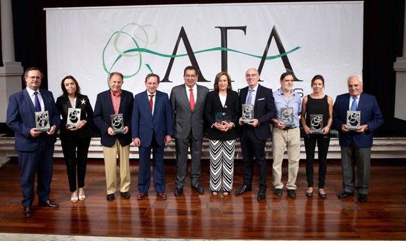 Premios AFA Fundación Acuarela