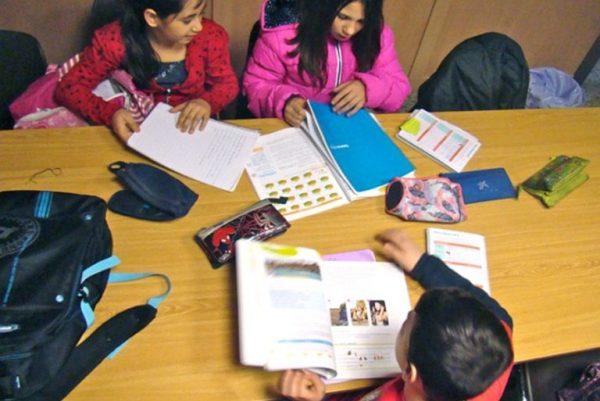 Programa de Acompañamiento Escolar